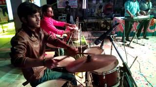 SHIDDAT-The Band performing 'Har Kisi ko nhi Milta - shiddattheband