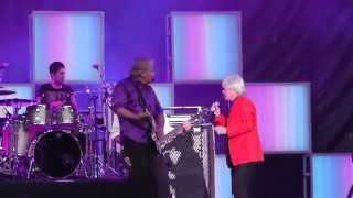 """Air Supply - """"Just As I am"""" (Live at the PNE Summer Concert Vancouver BC August 2014)"""