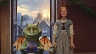 video: John Lewis 2019 Christmas advert: new campaign with Excitable Edgar the dragon is launched