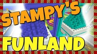 Stampy's Funland - Drenched