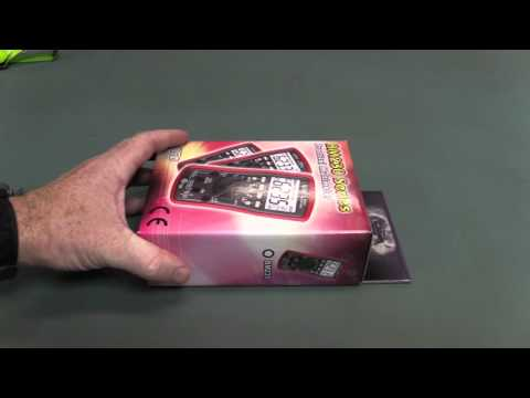 EEVBlog Brymen BM235 Multimeter Review - Gadget Review Videos