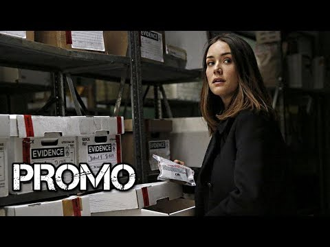 The Blacklist 5.11 Preview