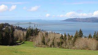 Astoria Oregon Educational Travel and Family Fun Adventure