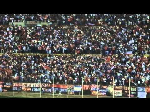 """""""Rentistas 2 NACIONAL 4 - ESTA ES LA HINCHADA DE NACIONAL"""" Barra: La Banda del Parque • Club: Nacional"""