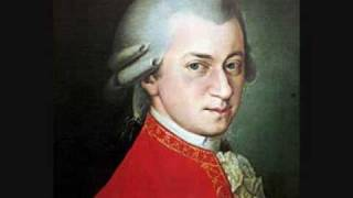 Eine kleine Nachtmusik 2nd Movement - Wolfgang Mozart