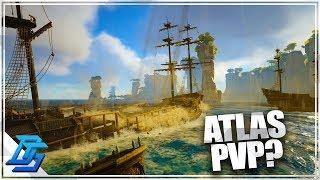 atlas gameplay 2019 - TH-Clip