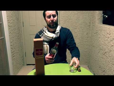 Tesseron Lot. 90 XO Cognac Review No. 17