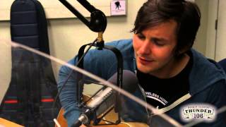 "Charlie Worsham performs ""Could It Be"" Live at Thunder 106"
