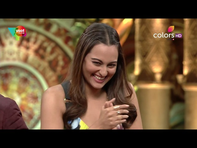 Comedy Nights Bachao – 27th November 2016 – Full Episode