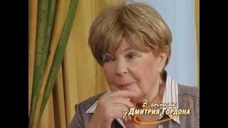 Аросева о смерти Миронова