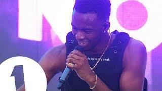 Not3s   Radio 1 In Ibiza 2018   Ibiza Rocks | STRONG LANGUAGE