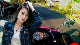 Sandrina aku jijik remix | Motovlog Indonesia