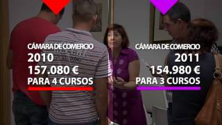 preview picture of video 'CEUTA AL DESCUBIERTO INEM'