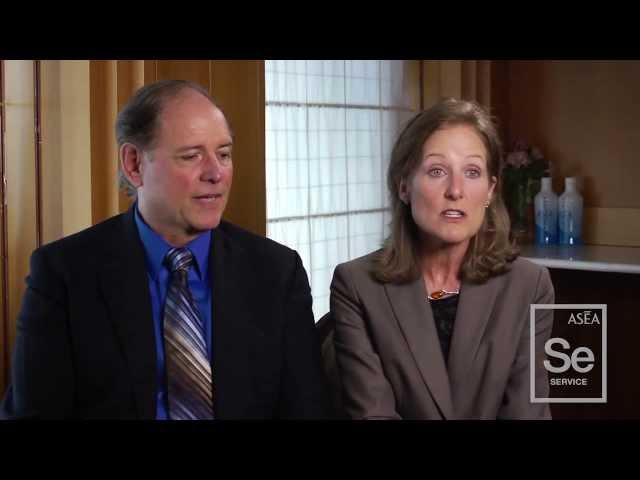 Susie & Ira Greene