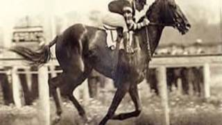 History of the Game: Man o' War