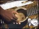 Sunny War Music 1 - Deep River Blues