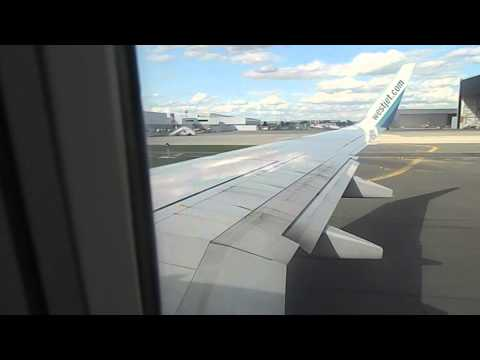 Plane Take Off - Inside View Mp3