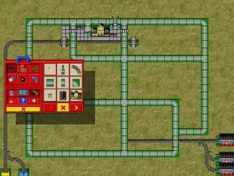 LEGO Loco PC