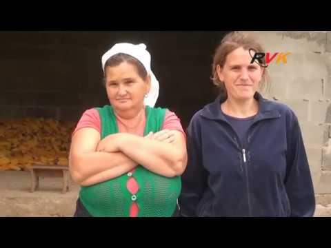 RVK - Rasema Semic majka 13 djece (14 09 2017)