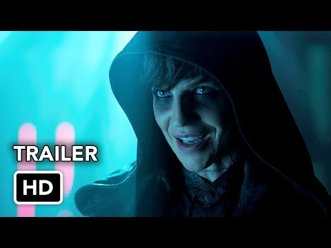 TV Trailer: 12 Monkeys Season 4 (0)