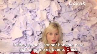 Nina Nesbitt- Boy Subtitulada