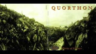 quorthon - you just got the live