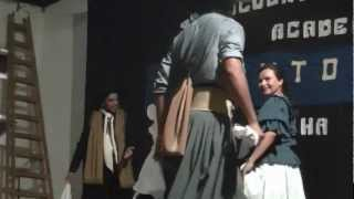 preview picture of video 'Pareja Individual Adultos - La Cocha - Tucumán (2012)'