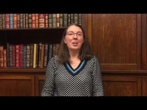 Behavioral Neuroscience - Jennifer Roth, PhD