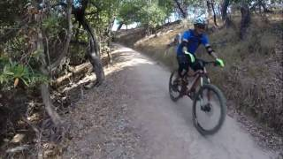 China Camp State Park is a great spot for an MTB Ride with your friends.