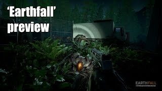 Earthfall preview