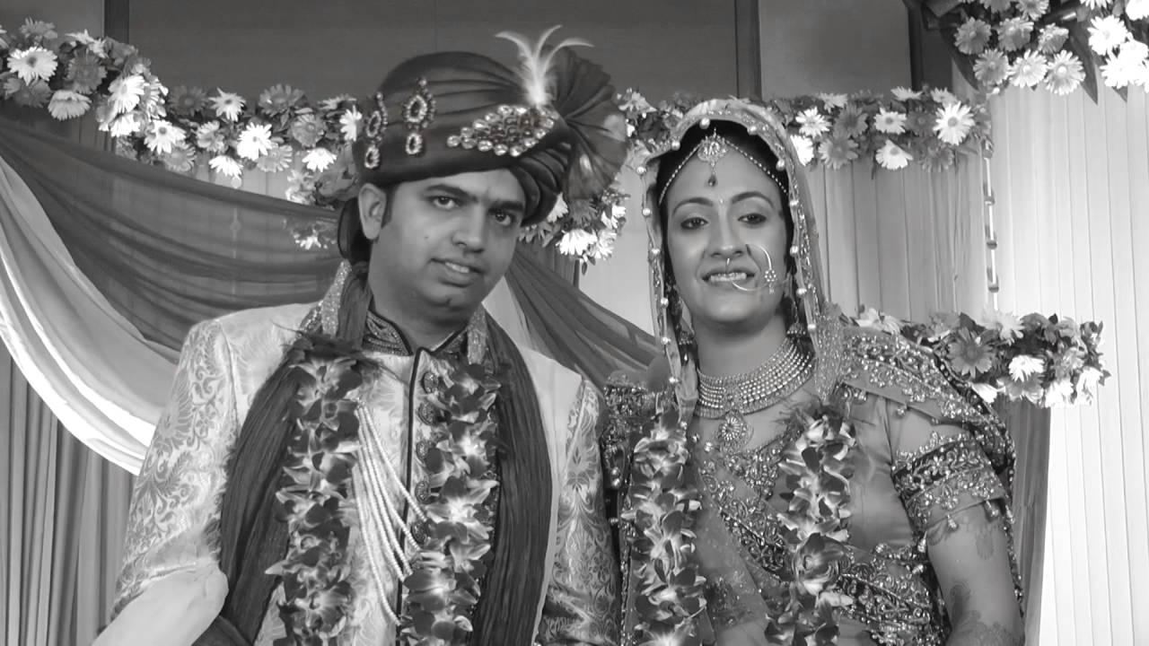 Ankit & Deepika
