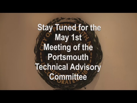 Technical Advisory Committee 5.1.2018