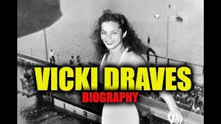 Vicki Draves Biography - Filipino American diver and coach Victoria  - Download this Video in MP3, M4A, WEBM, MP4, 3GP
