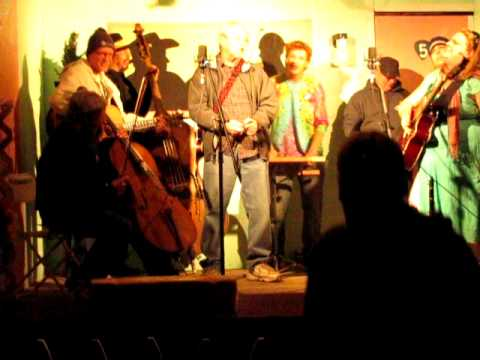 Patti Steel and the Crazy Steelers - Winfield 2011 - Stage 5 - #1 of 2