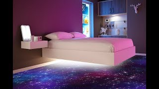 Awesome Teenage Girl BEDROOM Ideas