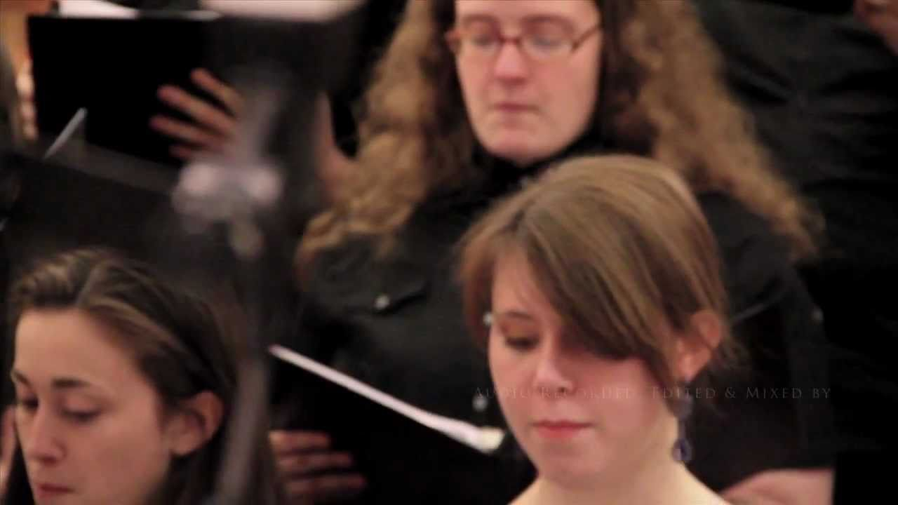 From Portal To Smash Brothers The Video Game Music Choir Does Not Disappoint