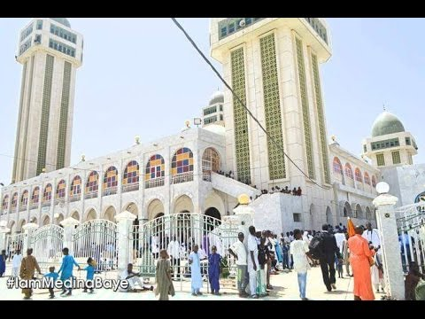 ZIKIRI - Massalacin Sheikh Ibrahim / Mosque of Sheikh Ibrahim