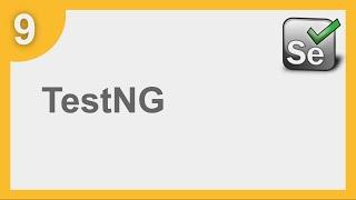 Selenium Framework for Beginners 9 | What is TestNG | How to install TestNG for Selenium