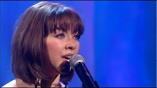 Charlotte Church - Even God Can`t Change The Past (2005)