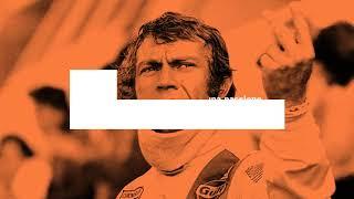 Kulto e Steve Mcqueen una vita per i motori