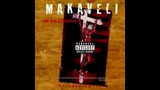 2Pac - Me And My Girlfriend (Audio)