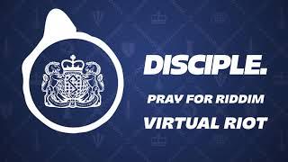 Virtual Riot - Pray For Riddim