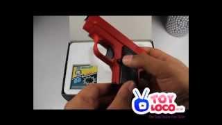 G9 www.toyloco.co.uk BB Gun Air soft Hand Gun