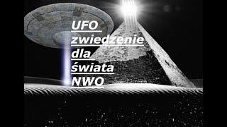 UFO plan illuminati zwiedzenia świata…