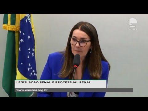 Legislação Penal e Processual Penal - Análise do pacote anticrime  - 06/08/2019 - 16:21