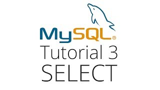MySQL tutorial 3 - Selecting stuff