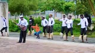 Igeza LakwaMgube - Ihlo LeSkhova (Official Video)
