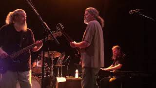 Meat Puppets   Plateau (19 Jun 2019 Norwich Arts Centre)
