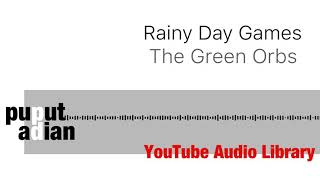 Rainy Day Games - No Copyright Sounds Of Youtube Audio
