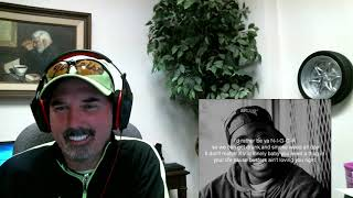 ID RATHER BE YA N I G G A  - 2PAC - REACTION/SUGGESTION